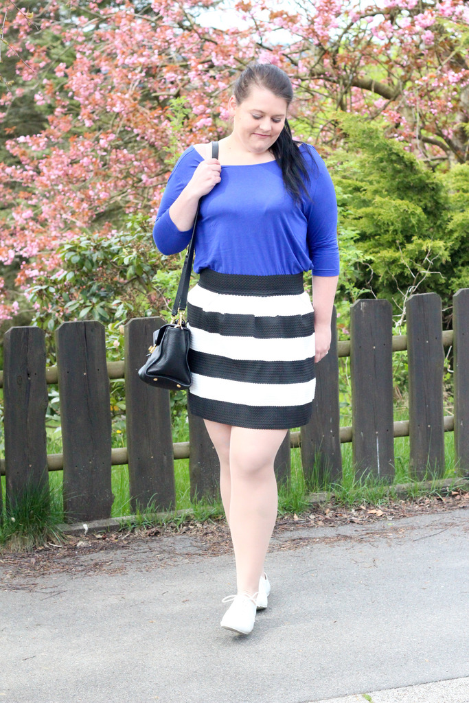 (Outfit) Stripes