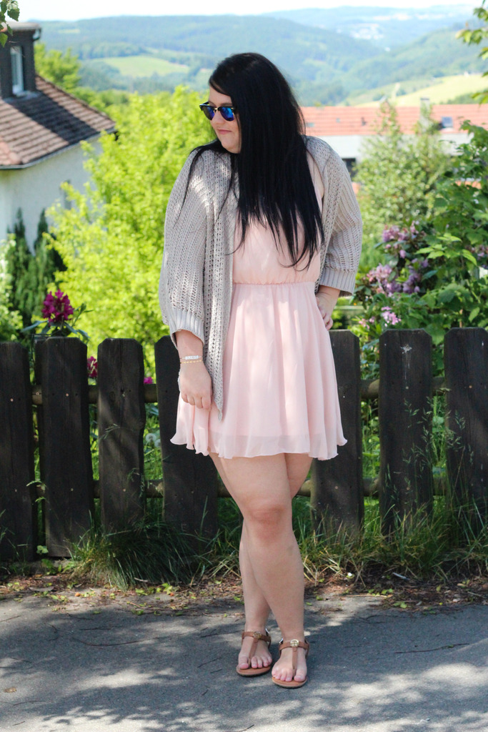 (Outfit) Hello Summer!