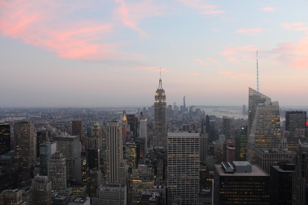 5 Things you have to do in New York
