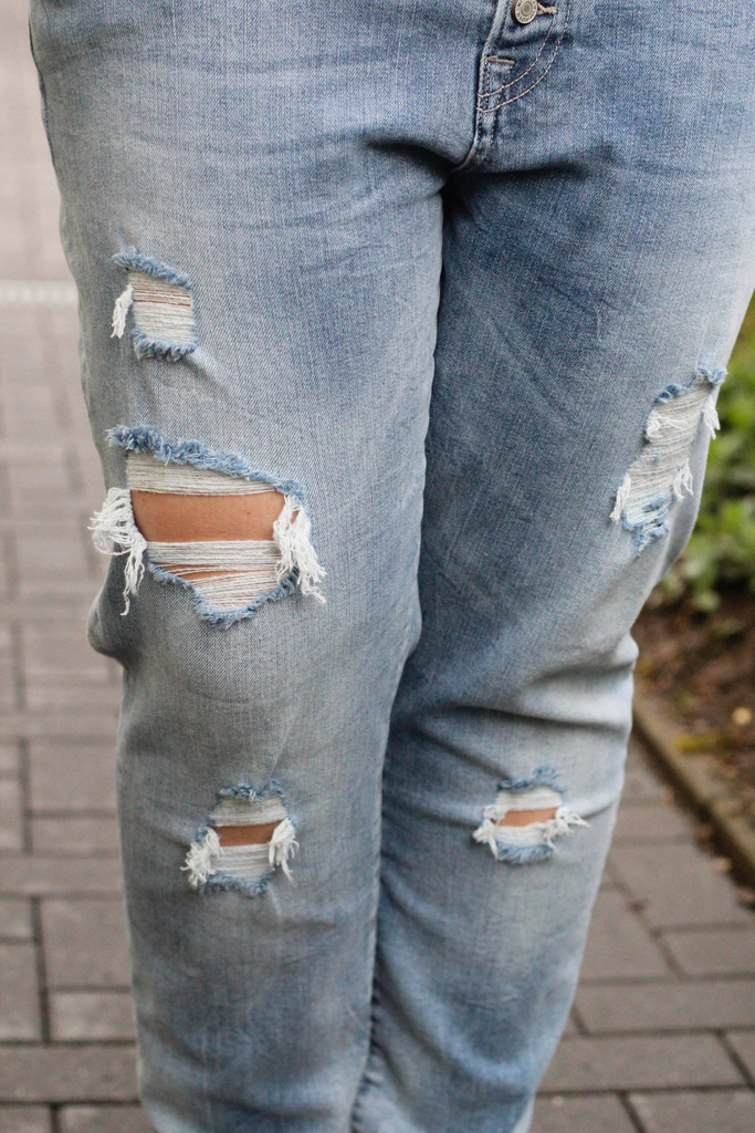 Style Guide - Jeans