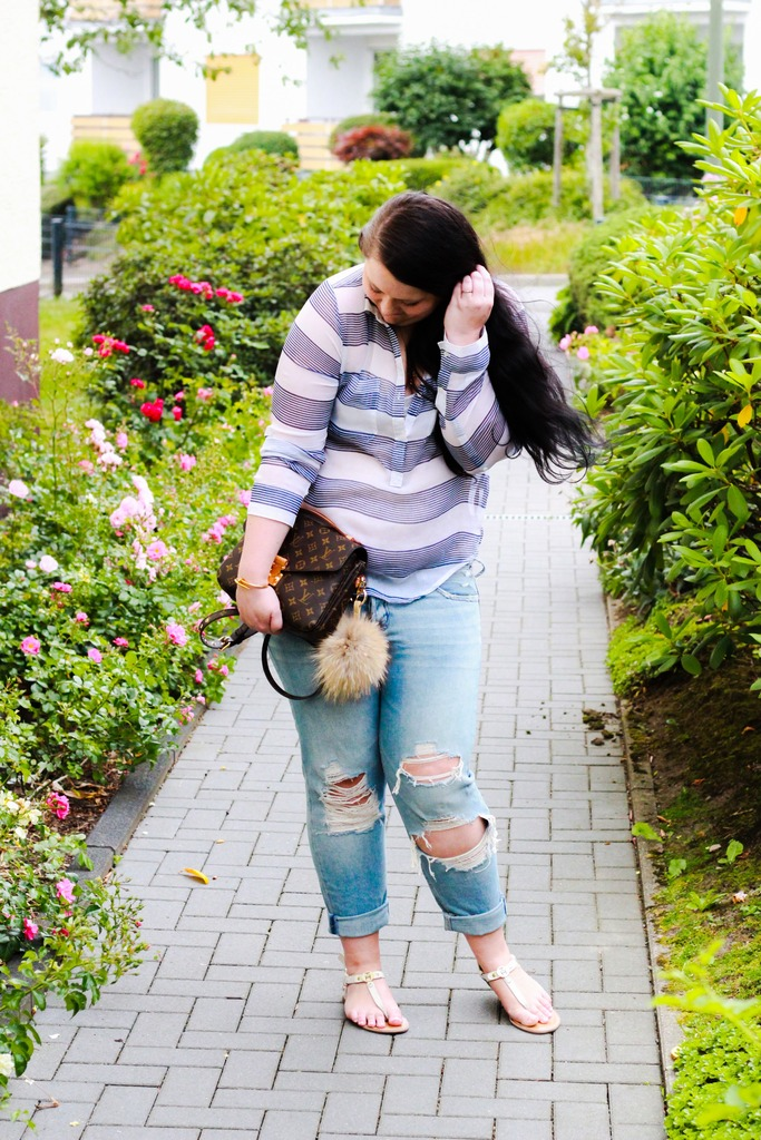 (Outfit) Streetstyle Star:  Metis