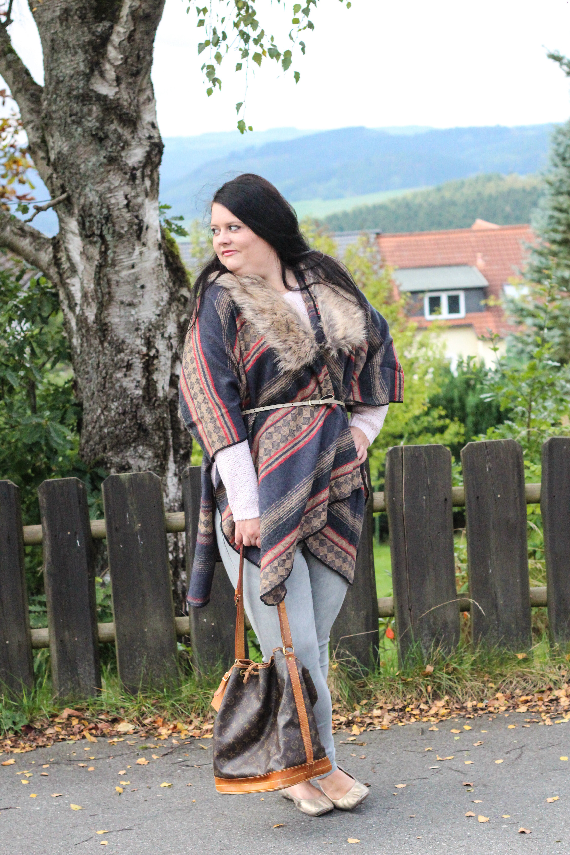(Outfit) Goldener Herbst