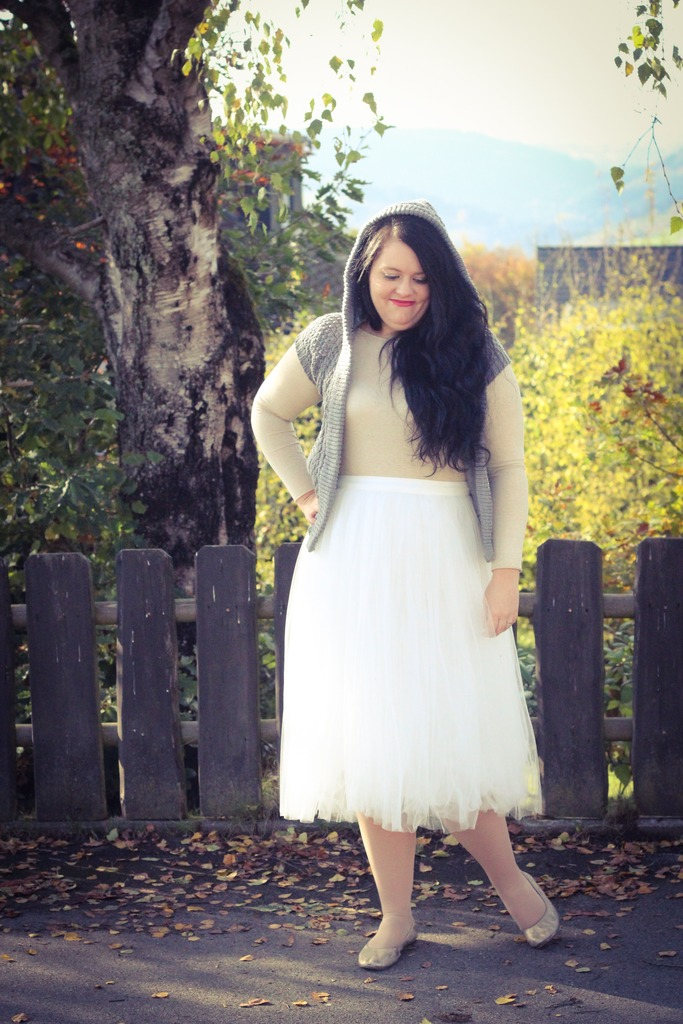 (Outfit) Herbst Prinzessin