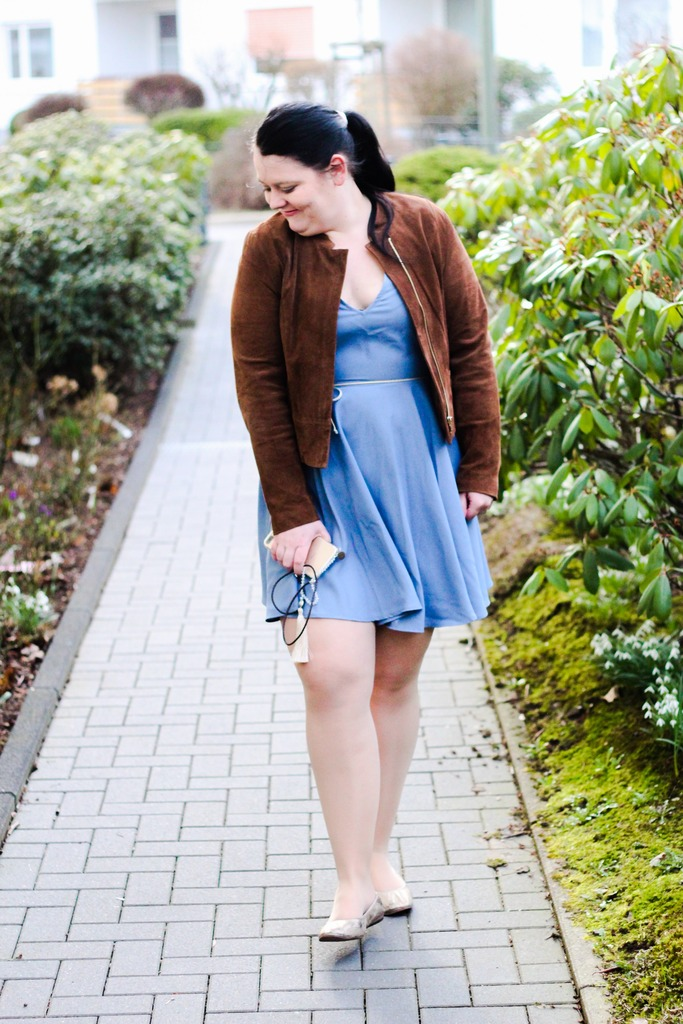 (Outfit) Hallo Frühling