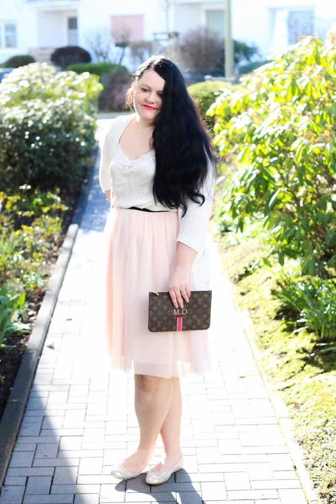 (Outfit) Softe Farben