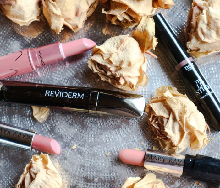 Nude Lippenstifte – Your Lips But Better