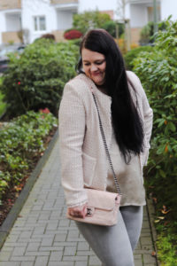 (Outfit) Herbst Look Like Chanel