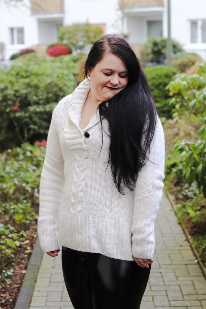 (Outfit) Herbsttrend Lack
