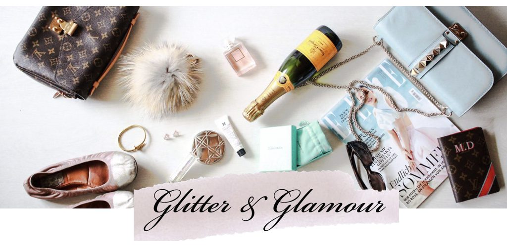 Glitter & Glamour