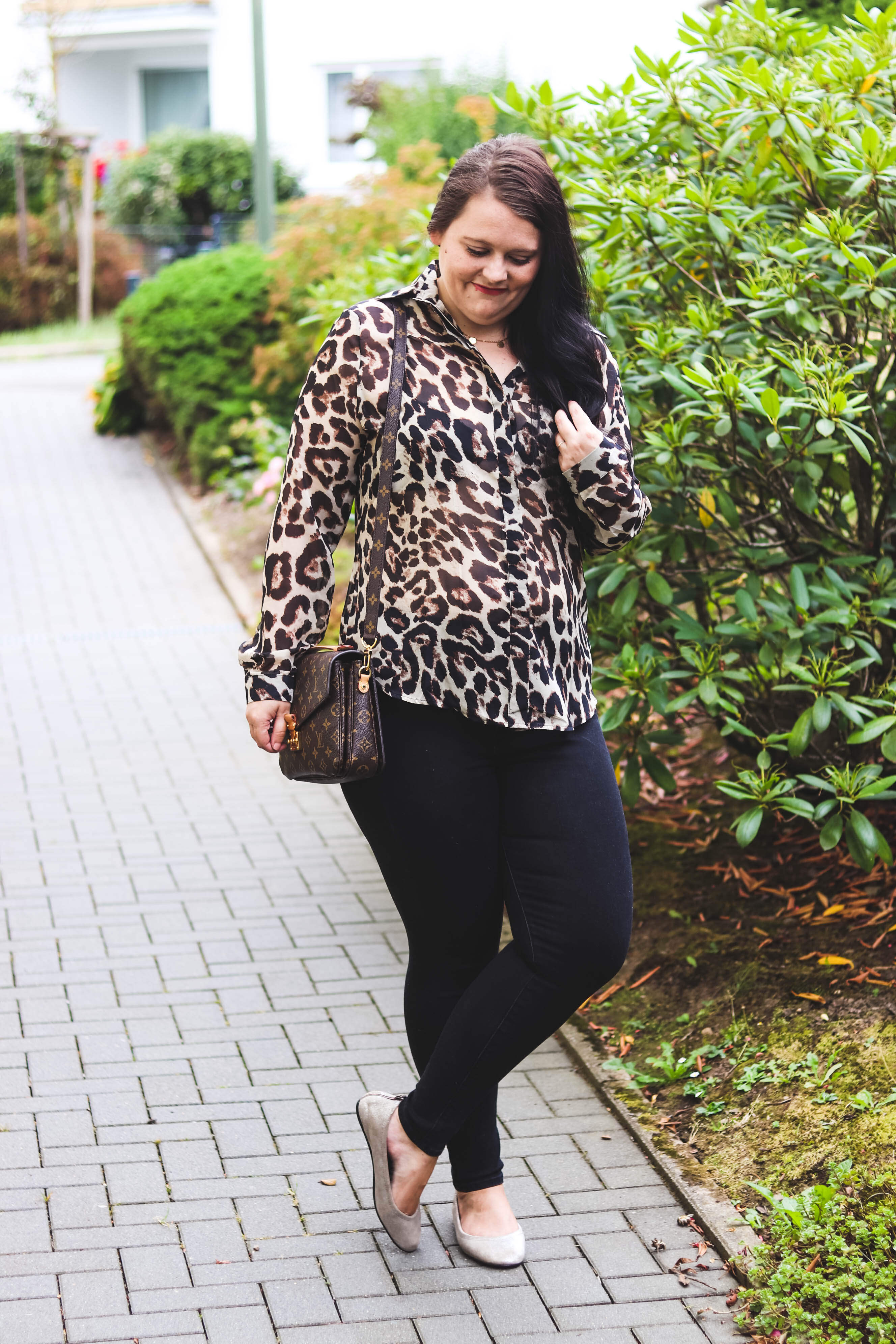 (Outfit) Animal Print