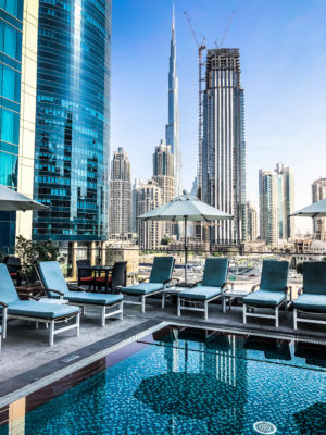 Dubai Hotel Tipps – Steigenberger Hotel Business Bay
