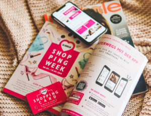 Glamour Shopping Week – April 2019