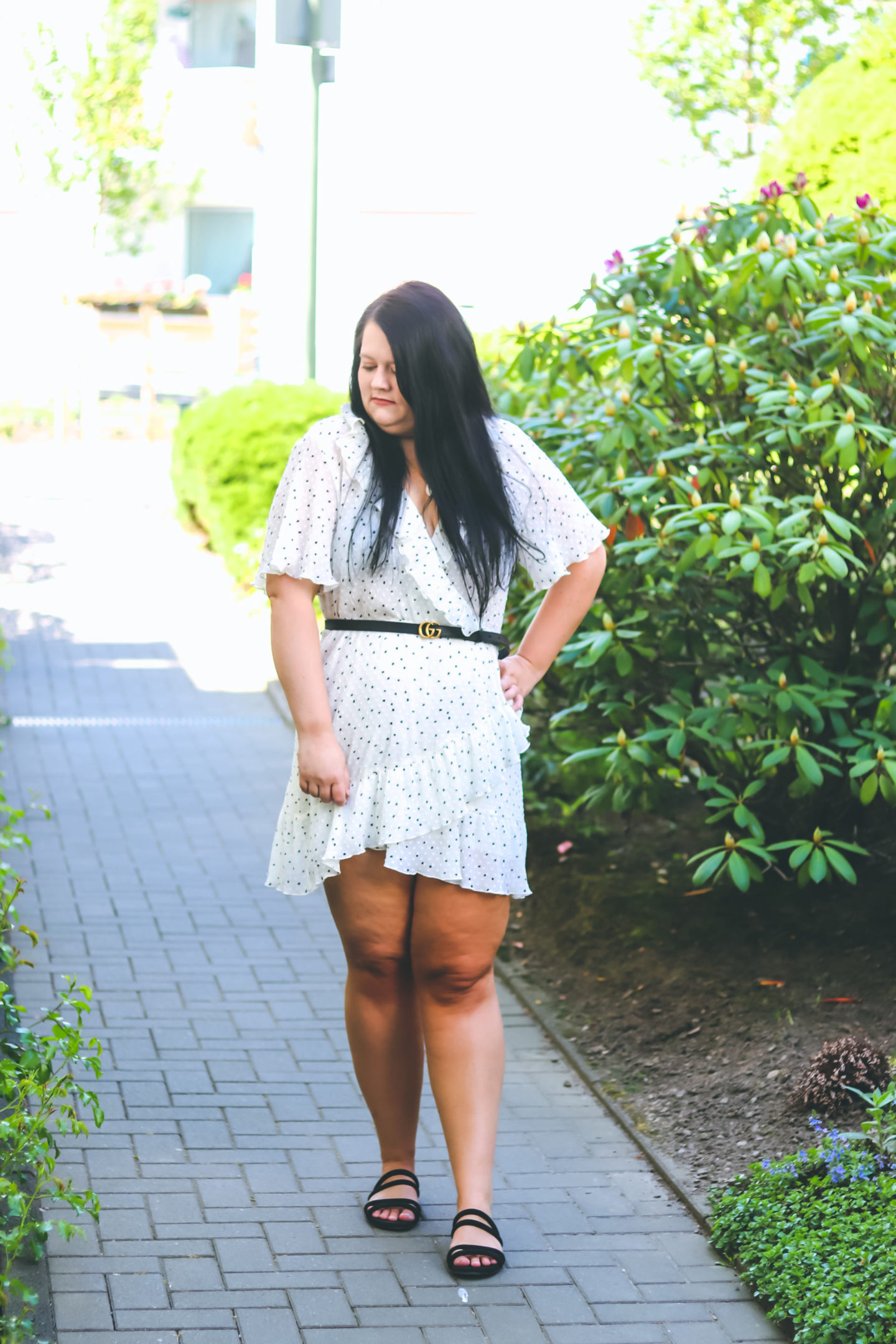 (Outfit) Im Jumpsuit Richtung Sommer