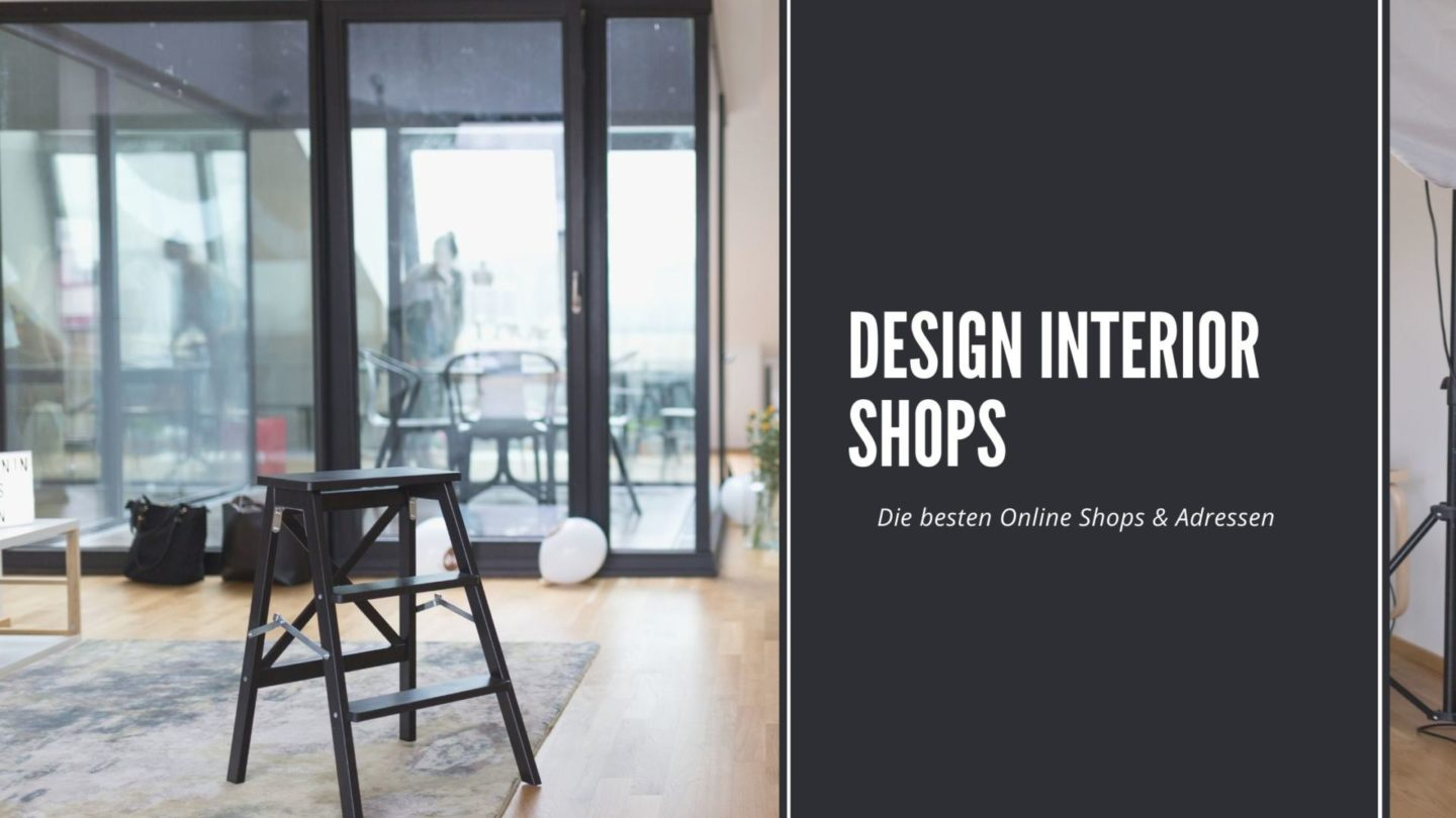 Design Interior Shops